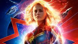 Nữ siêu anh hùng mạnh nhất Vũ trụ điện ảnh Marvel chính thức lộ diện