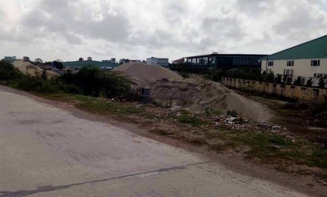 Nam Định: Thượng úy công an tử vong trong ô tô - Nghi chuẩn bị kỹ để tự tử-1