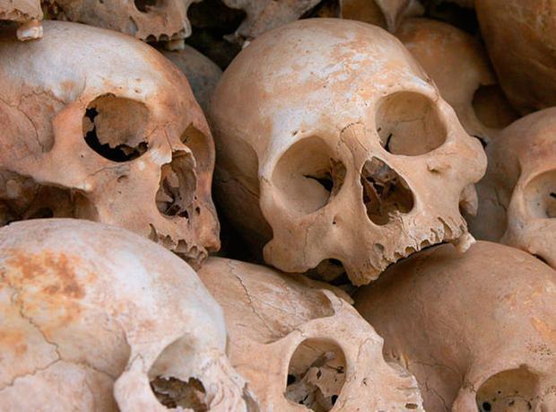 Rùng mình vụ buôn lậu 50 bộ xương người trong vali-1