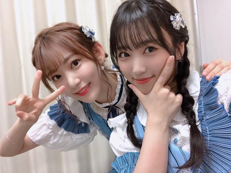 Fan yêu cầu rời khỏi IZ*ONE nếu hoạt động riêng, Sakura và Nako vẫn điềm nhiên tham gia concert HKT48-1