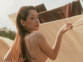 Chi Pu không có mặt trong đề cử Làn sóng xanh 2018 vì hát live kém và MV phản cảm?