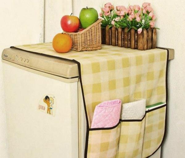 Cứ để thứ này trên tủ lạnh đừng hỏi vì sao TIỀN CỦA ĐỘI NÓN RA ĐI, 3 đời sau cũng không giàu nổi-2