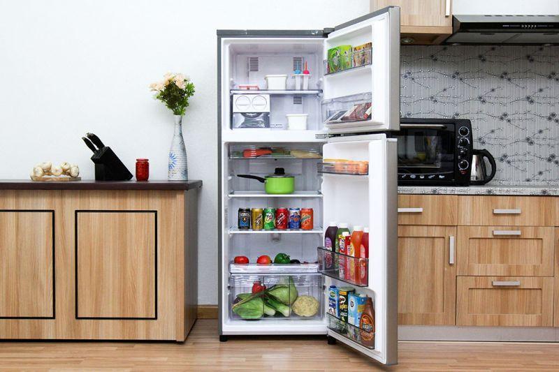 Cứ để thứ này trên tủ lạnh đừng hỏi vì sao TIỀN CỦA ĐỘI NÓN RA ĐI, 3 đời sau cũng không giàu nổi-3