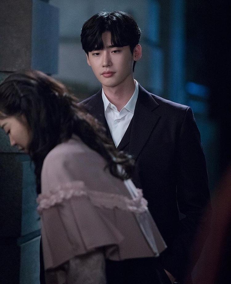 Chê nội dung phim Death Song thiếu sót, Lee Jong Suk bị chỉ trích thô lỗ và kiêu ngạo-2