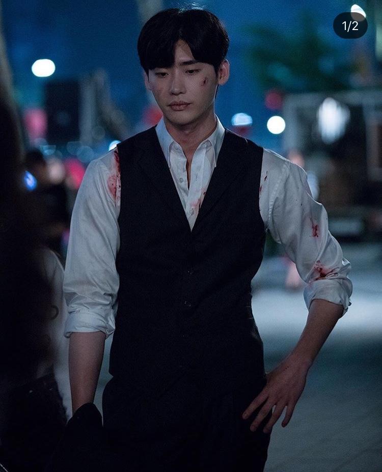 Chê nội dung phim Death Song thiếu sót, Lee Jong Suk bị chỉ trích thô lỗ và kiêu ngạo-3