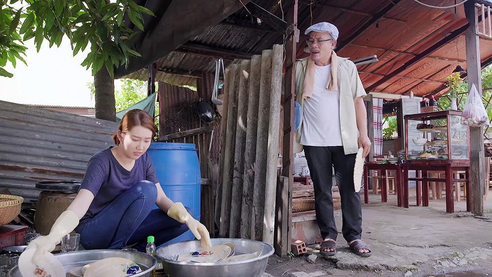 Gạo nếp gạo tẻ tập 92: Phải bươn trải tự thân vận động, Hân Hoa Hậu giờ mới thấy day dứt khôn nguôi-2