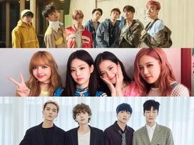 Vắng Big Bang, YG vẫn thống trị Kpop 2018 nhờ dàn gà cưng