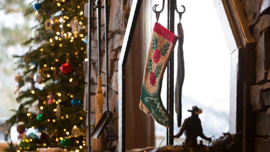 Du lịch quanh thế giới, đón Giáng sinh trong những khách sạn nổi tiếng-7