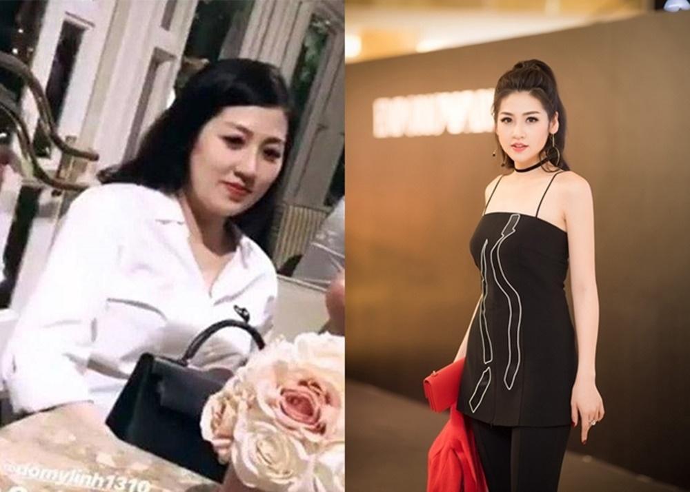 Mỹ nhân Việt mang bầu: Nhã Phương, Tú Anh phá nét thấy rõ - Hà Tăng, Diệp Lâm Anh đẹp bền vững-3