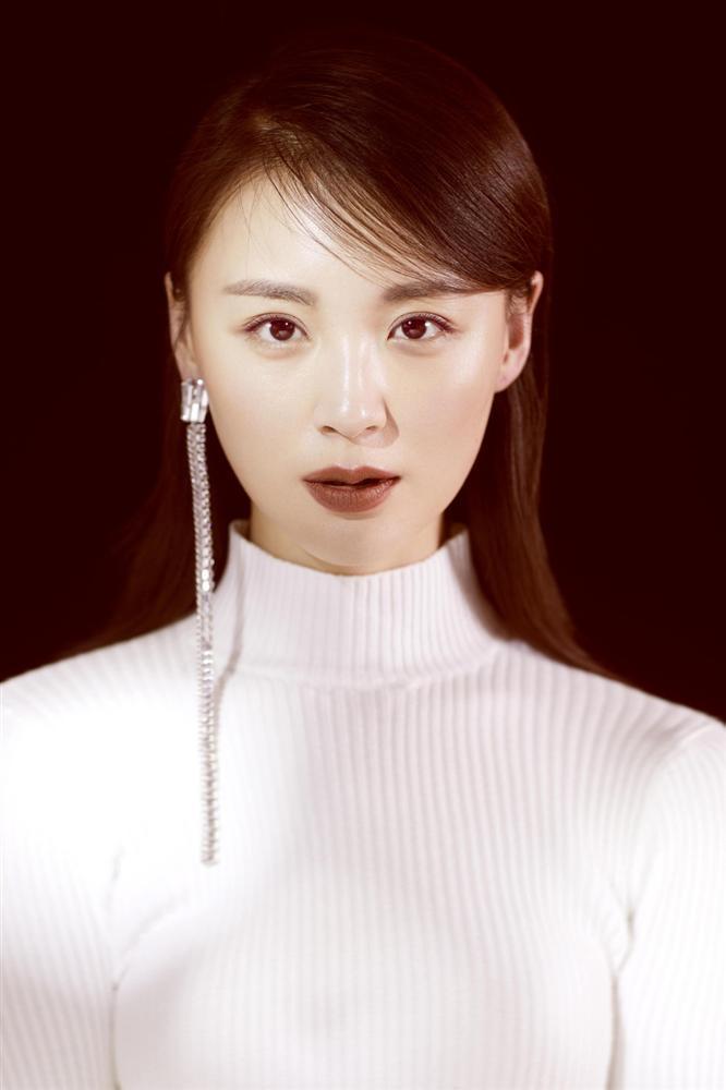Lý Mạc Sầu đẹp xuất sắc lấn át Tiểu Long Nữ trong Thần điêu đại hiệp 2018-6