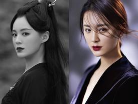 Lý Mạc Sầu đẹp xuất sắc lấn át Tiểu Long Nữ trong 'Thần điêu đại hiệp 2018'