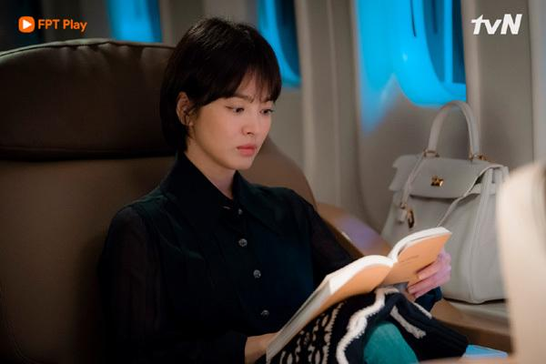 Phim Gặp Gỡ của Song Hye Kyo đổ bộ trên FPT Play-2