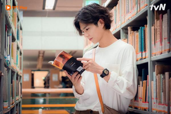 Phim Gặp Gỡ của Song Hye Kyo đổ bộ trên FPT Play-3