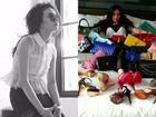 Nhà không có gì ngoài điều kiện: Con gái tỷ phú Singapore sống trong nhung lụa, cực thân Ronaldo và thiếu gia Tân Hoàng Minh