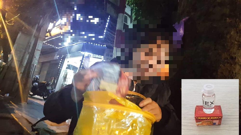 Chợ sung sướng: Lọ thuốc 100 nghìn khiến phụ nữ sập bẫy-1