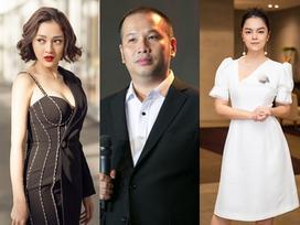 Bị tiếng 'con giáp 13' cặp kè chồng Phạm Quỳnh Anh, Bảo Anh công khai tin nhắn với nạn nhân: 'Đáng sợ quá'