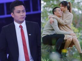 Hành động bất ngờ từ MC Trung Nghĩa khi vợ cũ - BTV Hoàng Linh gương vỡ lại lành với hôn phu