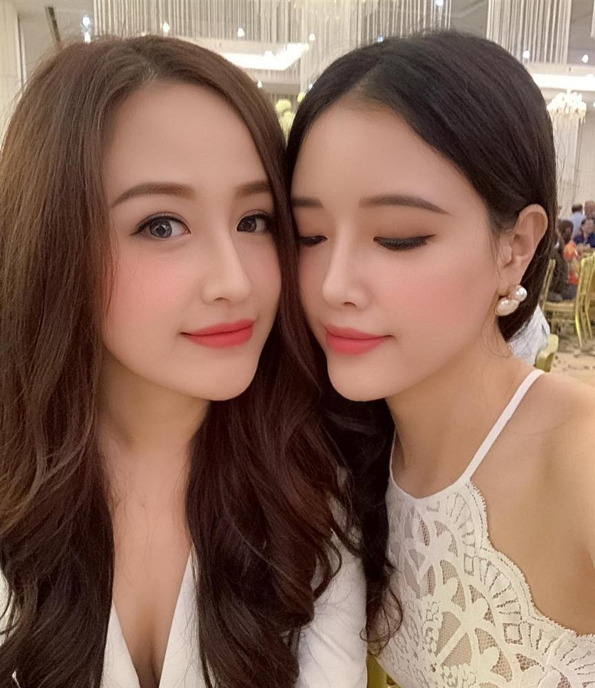 Khoe clip gái họ Mai, chị em Mai Phương Thúy gây sốt với nhan sắc chẳng kém Thúy Vân - Thúy Kiều-2