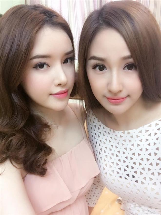 Khoe clip gái họ Mai, chị em Mai Phương Thúy gây sốt với nhan sắc chẳng kém Thúy Vân - Thúy Kiều-3