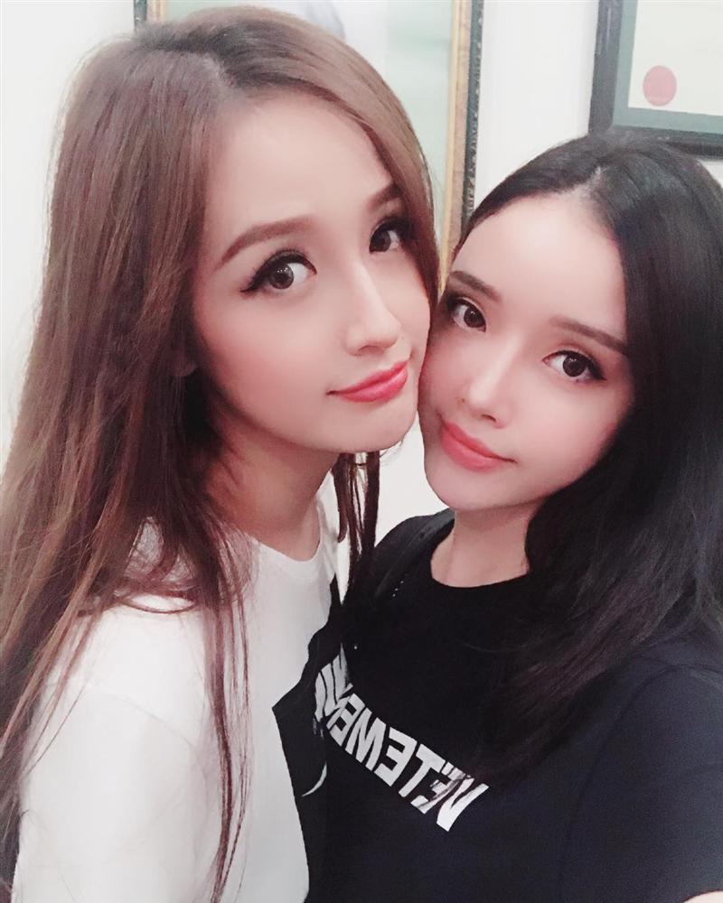 Khoe clip gái họ Mai, chị em Mai Phương Thúy gây sốt với nhan sắc chẳng kém Thúy Vân - Thúy Kiều-5