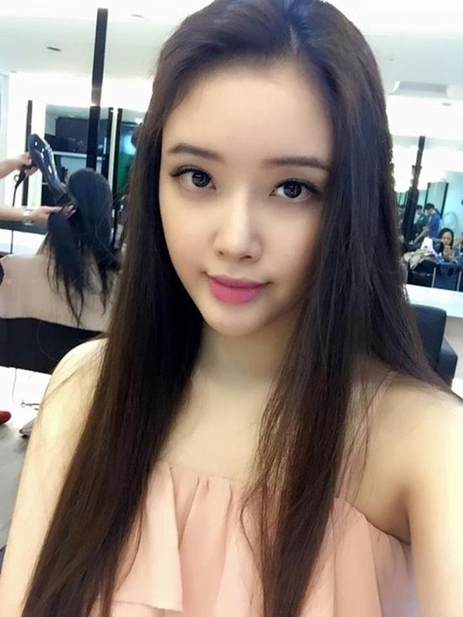 Khoe clip gái họ Mai, chị em Mai Phương Thúy gây sốt với nhan sắc chẳng kém Thúy Vân - Thúy Kiều-9
