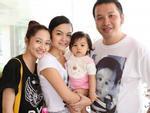 35 tuổi, một đời chồng và làm single mom, Phạm Quỳnh Anh giật mình nhận ra Quá nửa cuộc đời chưa bao giờ sống cho chính mình-2