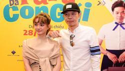 Thái Hòa: 'Tôi biết những chuyện mà chưa chắc ba Kaity Nguyễn đã biết'