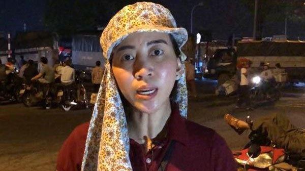 Hà Nội: Khởi tố 3 bị can vụ bảo kê chợ Long Biên-1