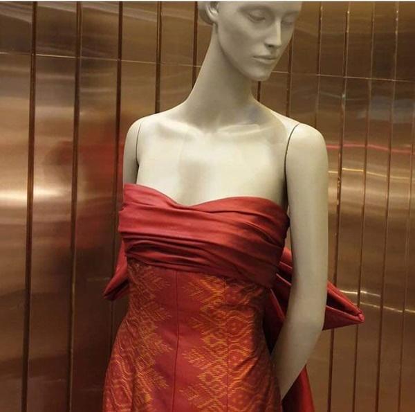 Chiếc váy bí ẩn của Hhen Niê đang khiến dân mạng toát mồ hôi đồn đoán, tranh cãi-5