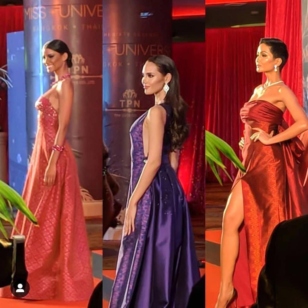 Xem HHen Niê trình diễn thời trang tại Miss Universe 2018, fan Việt chỉ còn biết thốt lên: Quá xuất sắc-7