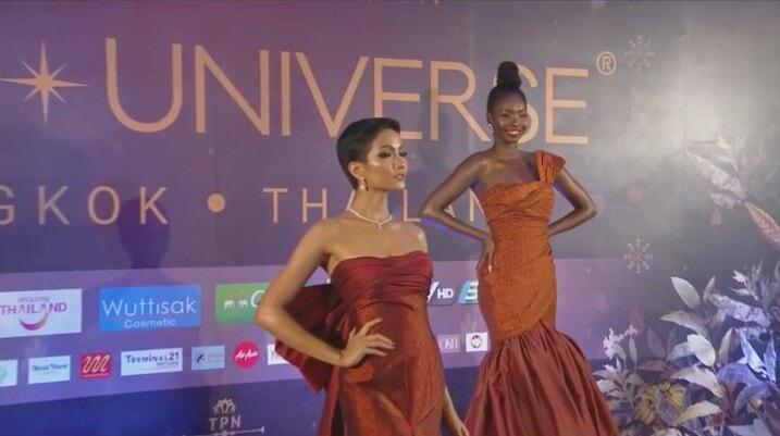 Xem HHen Niê trình diễn thời trang tại Miss Universe 2018, fan Việt chỉ còn biết thốt lên: Quá xuất sắc-4