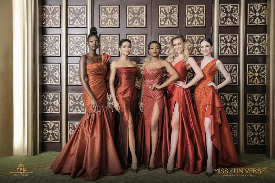Xem HHen Niê trình diễn thời trang tại Miss Universe 2018, fan Việt chỉ còn biết thốt lên: Quá xuất sắc-15
