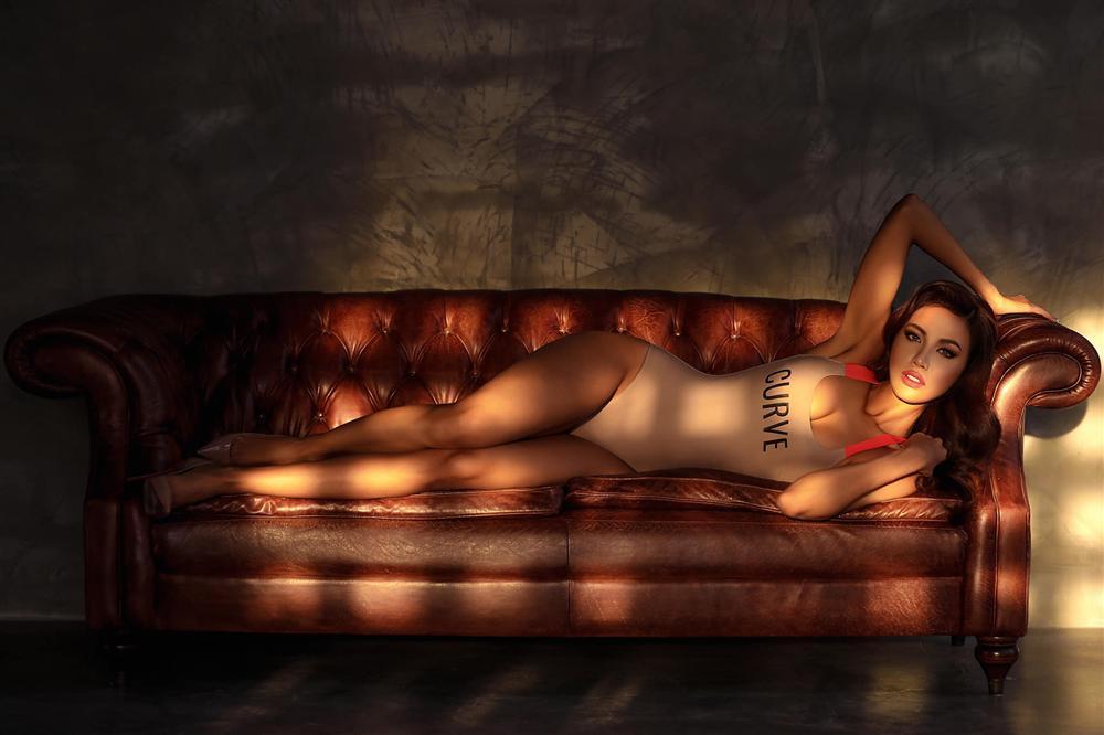 Minh Tú đăng ảnh bikini đốt cháy mạng xã hội nhưng fan lại tưởng... Lan Khuê-4