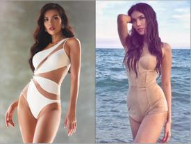 Minh Tú đăng ảnh bikini 'đốt cháy mạng xã hội' nhưng fan lại tưởng... Lan Khuê