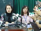 Họp báo vụ cô giáo Hà Nội bị tố bắt học sinh tát bạn 50 cái: Nhân vật chính vắng mặt