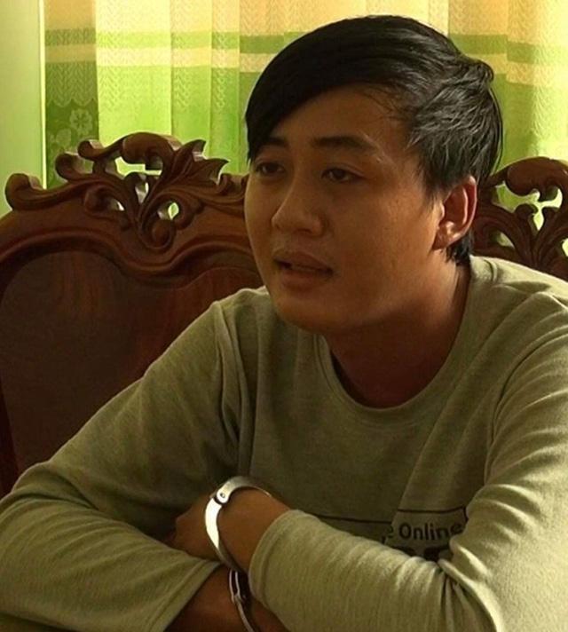 Lời thú tội của nghi phạm sát hại nữ MC đám cưới ở An Giang-1