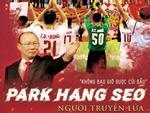 Phát hiện HLV Park Hang-seo chạy xe ôm kiếm thêm thu nhập? Và sự thật...-3