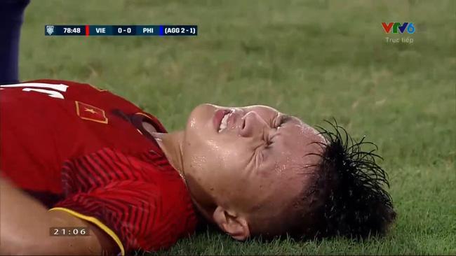 Cứ ra sân là bị kèm cặp, chơi xấu nhưng Quang Hải vẫn tỏa sáng ghi bàn dạy các cầu thủ đội bạn một bài học-6