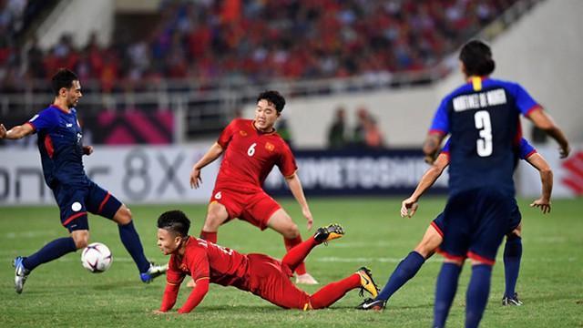 Cứ ra sân là bị kèm cặp, chơi xấu nhưng Quang Hải vẫn tỏa sáng ghi bàn dạy các cầu thủ đội bạn một bài học-5