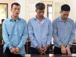 Nghiện ma túy, nhóm cướp U50 hoành hành ở Hà Nội