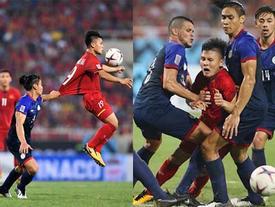 Cứ ra sân là bị kèm cặp, chơi xấu nhưng Quang Hải vẫn tỏa sáng ghi bàn 'dạy' các cầu thủ đội bạn một bài học