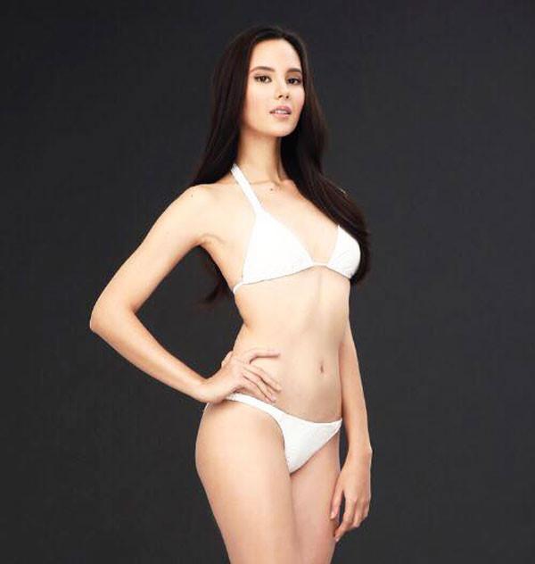 Hoa hậu Hoàn vũ 2018: Thí sinh trốn đi chơi, chụp ảnh bán khỏa thân-3