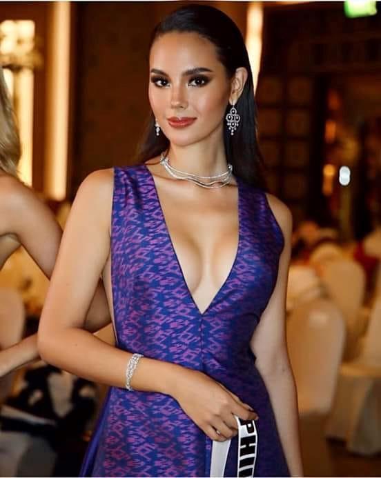 Hoa hậu Hoàn vũ 2018: Thí sinh trốn đi chơi, chụp ảnh bán khỏa thân-4