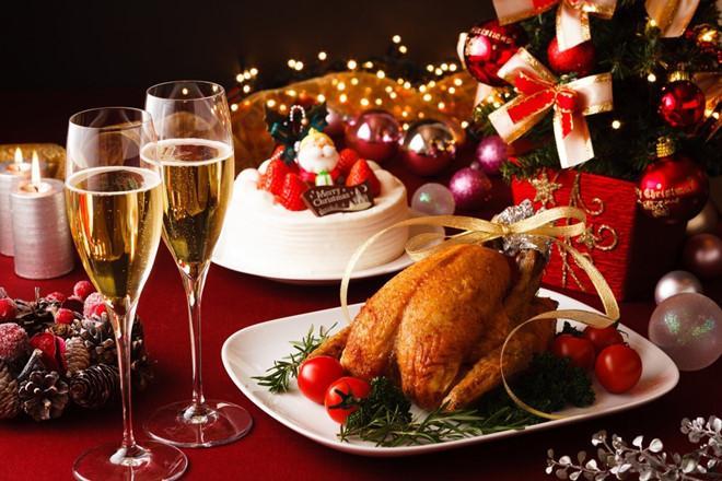 Những địa điểm ẩm thực hấp dẫn ở Đà Nẵng dịp Giáng sinh và năm mới-1