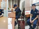 Nhân viên bảo vệ đưa người không có vé vào sân Mỹ Đình, thu 1 triệu đồng/ lượt