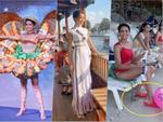 Miss Universe 2018: Quốc phục của châu Mỹ hoành tráng nhưng các thí sinh châu Á mới là đỉnh cao sáng tạo-18