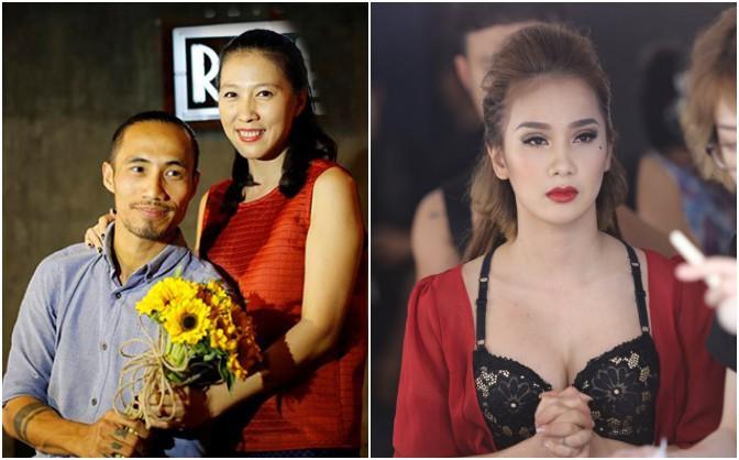 Hơn nửa năm sau scandal tố Phạm Anh Khoa gạ tình, Phạm Lịch xin lỗi vợ rocker vì trót nói ra sự thật-5
