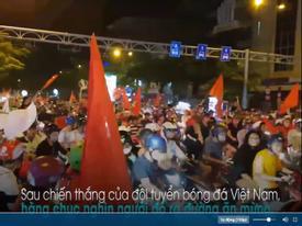 Cảnh sát trắng đêm xử lý 78 người 'đi bão' ở Sài Gòn