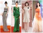 Hương Giang Idol đã đạt đến cảnh giới này rồi sao: ĐẸP bất chấp kiểu tóc hay mẫu váy kén dáng nhất-12