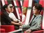 Soobin Hoàng Sơn bất đồng quan điểm với Hồ Hoài Anh trên ghế nóng